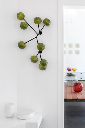 Branch Wallpiece