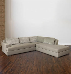 Pierre Sectional Sofa