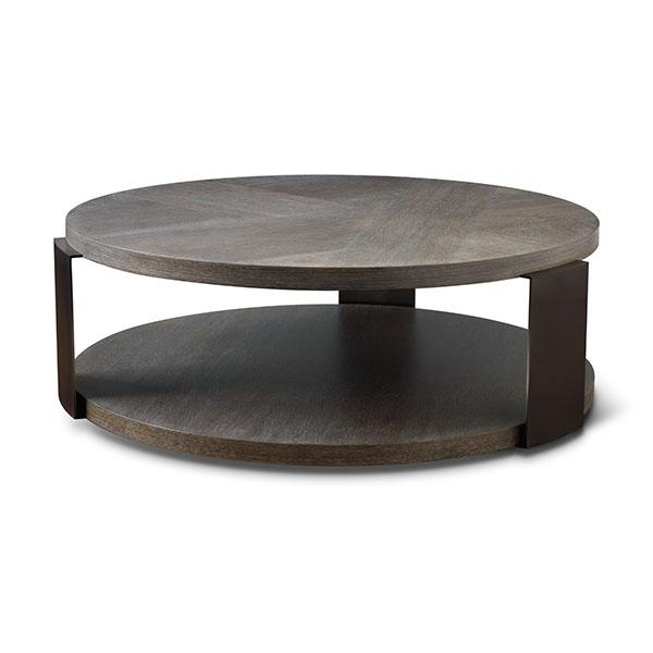 Ettore Round Coffee Table