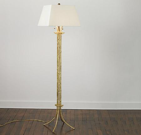4 Stick Floor Lamp