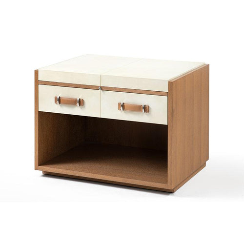 Capucci Nightstand