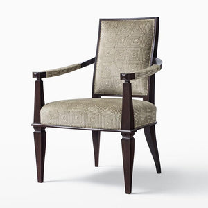 Dijon Dining Chair with Arms