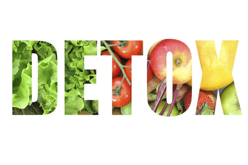 4 Foods For Holiday Detox
