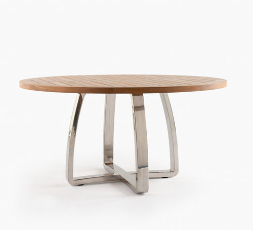 Echo Round Dining Table