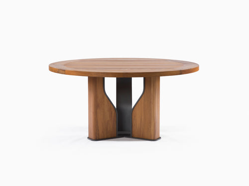 Daybreak Round Dining Table