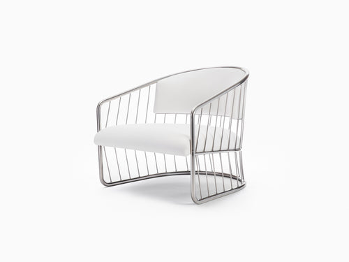 Whisper Lounge Chair