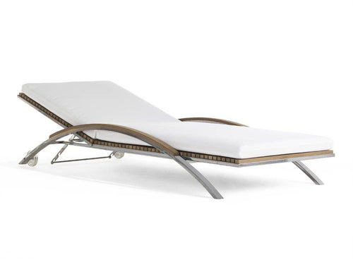 Echo Low Chaise