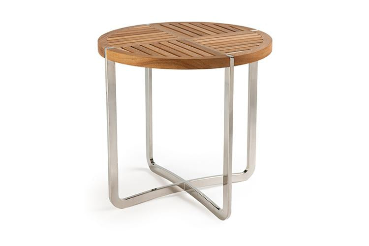 Echo Cantilever Side Table