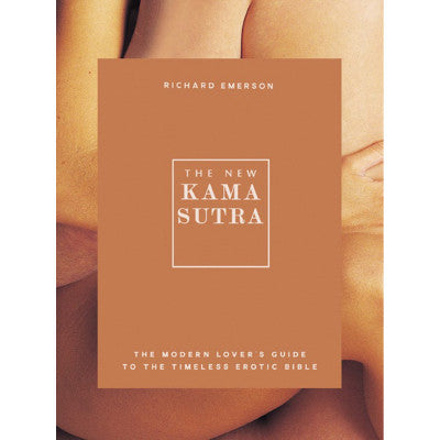 The New Kama Sutra: Modern Lovers Guide