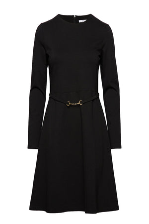 Cathy Dress Black