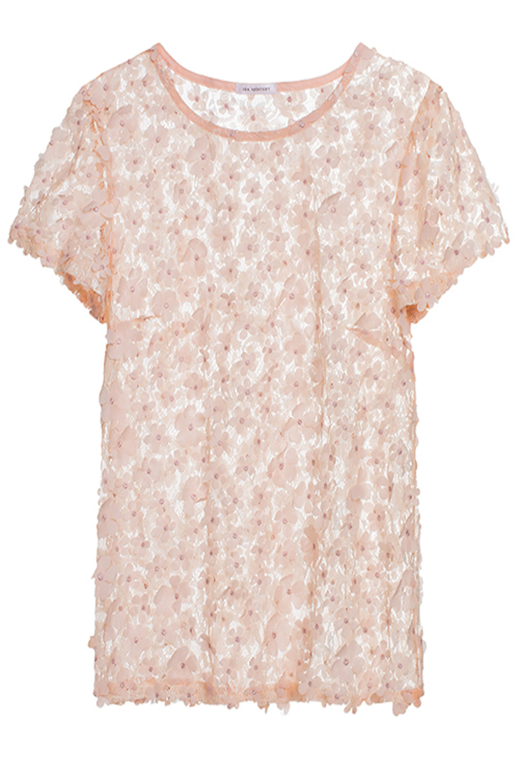 Biscotti Top Soft Pink