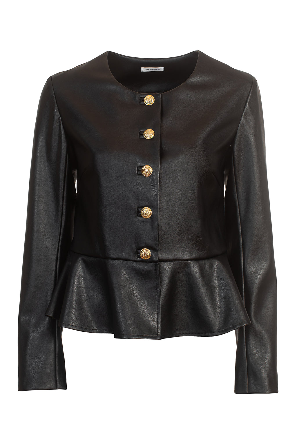Evie Jacket Vegan Leather