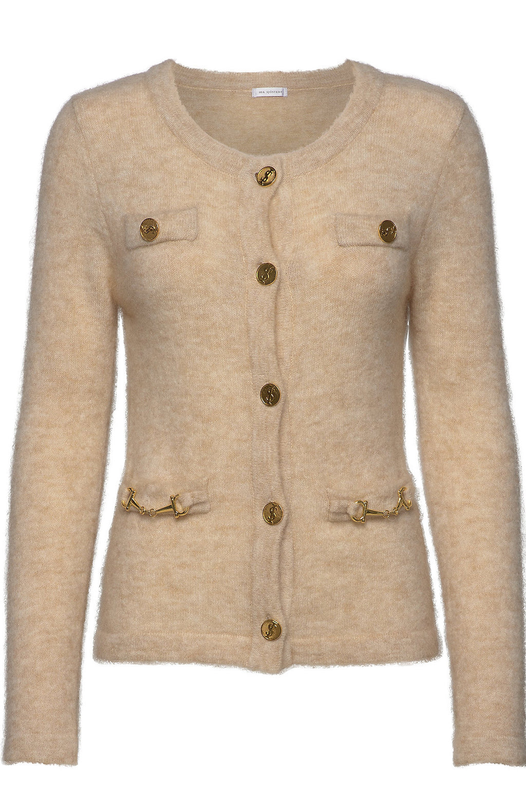 Noble Cardigan Beige