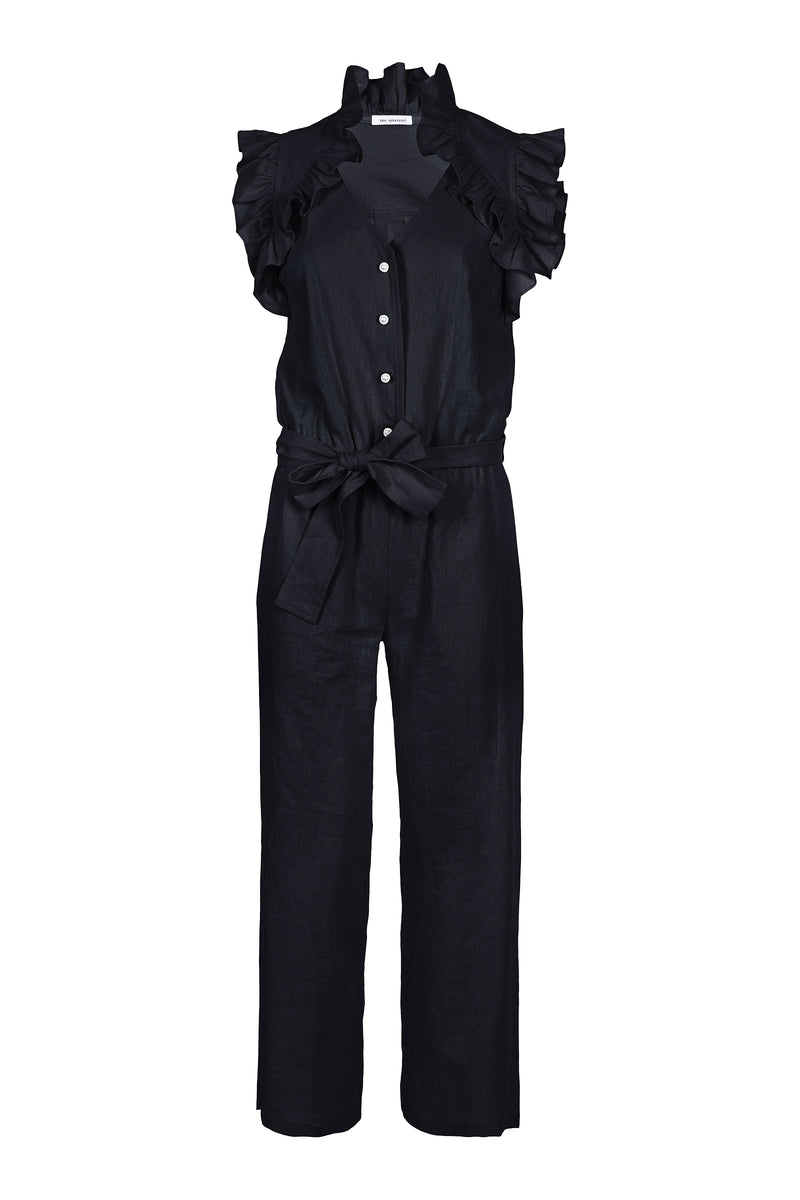 Rue Jumpsuit Black