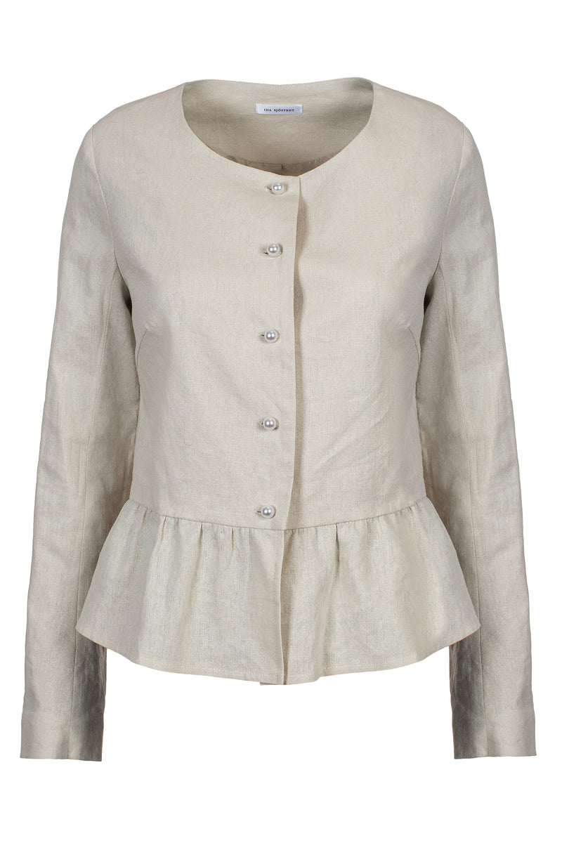 Texas Jacket Beige