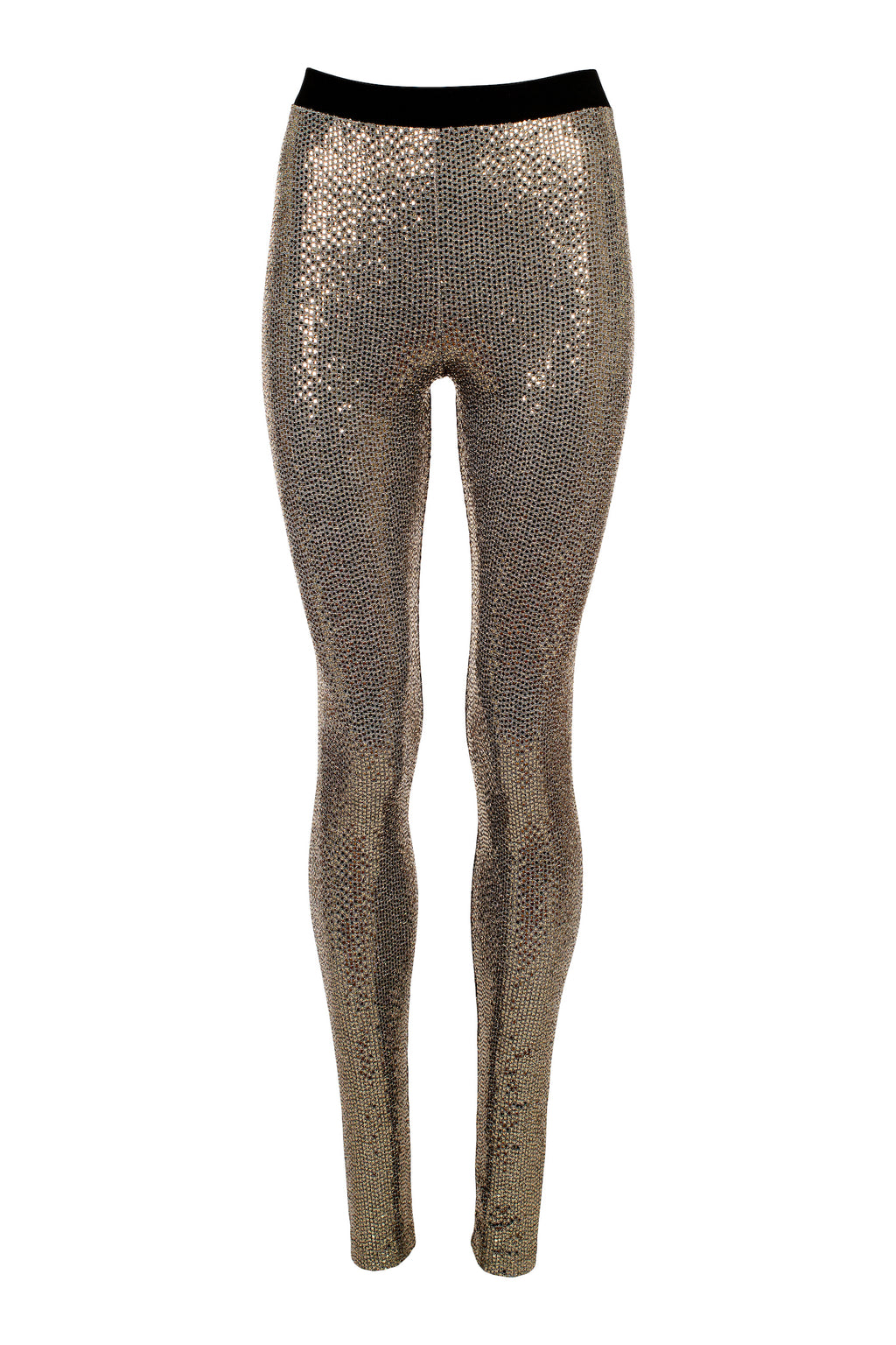 Really Leggings Dark Gold
