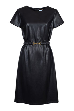 Evan Dress Black