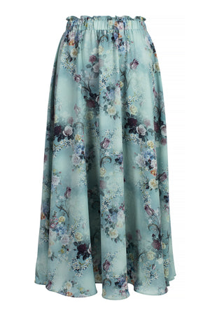 Jenny Skirt Romantic Floral