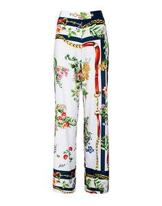Scout Trousers Multi