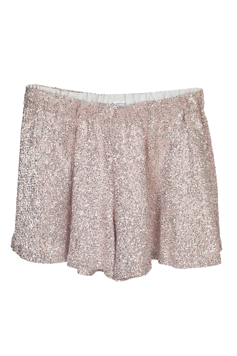 Steam Shorts Pink