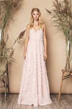 Load image into Gallery viewer, Georgina Dress Soft Pink