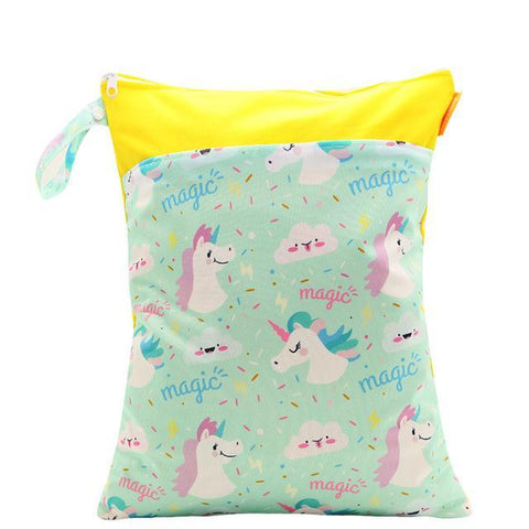 Magic Unicorn - Large Wet Bag