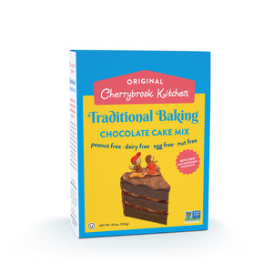 Chocolate Cake Mix - Hudson River Foods