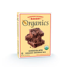 Load image into Gallery viewer, Organic Chocolate Brownie Mix
