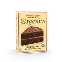 Load image into Gallery viewer, Organic Chocolate Cake Mix