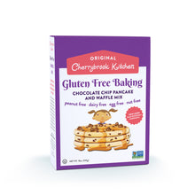Load image into Gallery viewer, Gluten Free Chocolate Chip Pancake Mix - Hudson River Foods