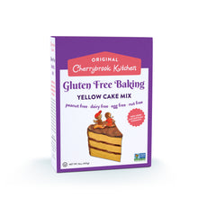 Load image into Gallery viewer, Gluten Free Yellow Cake Mix