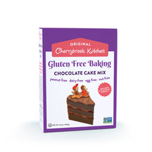 Load image into Gallery viewer, Gluten Free Chocolate Cake Mix