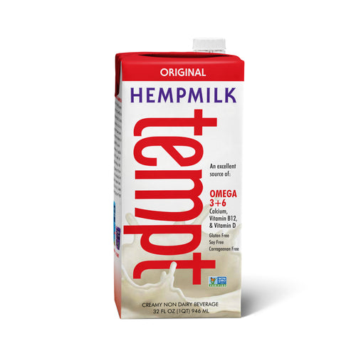 Original Hemp Milk - Hudson River Foods