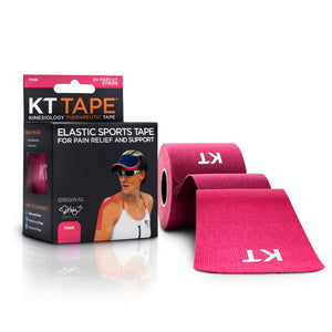 KT Tape Original Cotton - 5m Precut