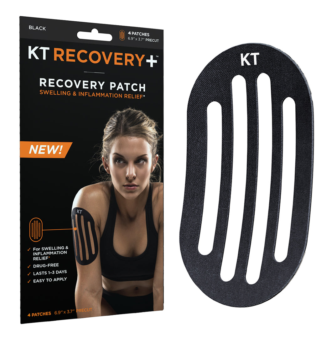 KT Tape - Recovery Patch