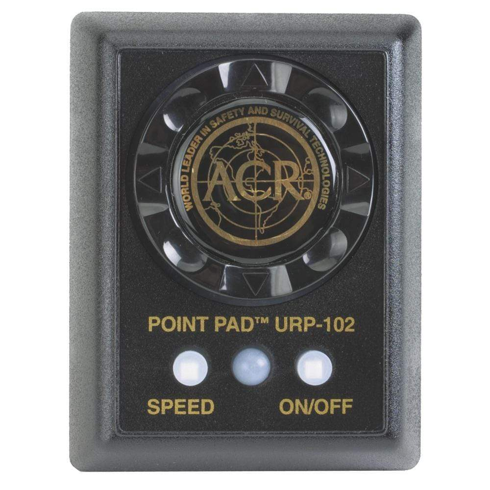 ACR Electronics Qualifies for Free Shipping ACR URP-102 Point Pad for RCL-50/100 Searchlights #1928.3