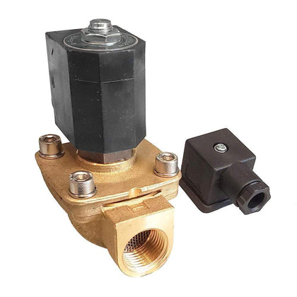 FloJet 12V 50 PSI Water System Pump #04305510A