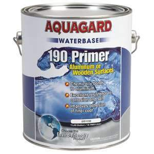 Aquagard Qualifies for Free Shipping Aquagard 190 Primer Waterbased 1 Gallon #25109