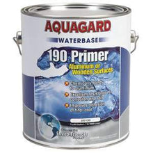 Load image into Gallery viewer, Aquagard Qualifies for Free Shipping Aquagard 190 Primer Waterbased 1 Gallon #25109