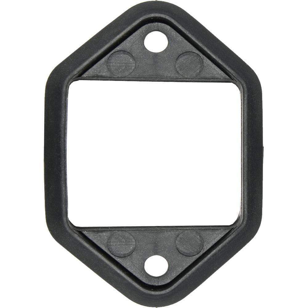 Blue Sea Hi-Amp Circuit Breaker Trim Bezel #7198