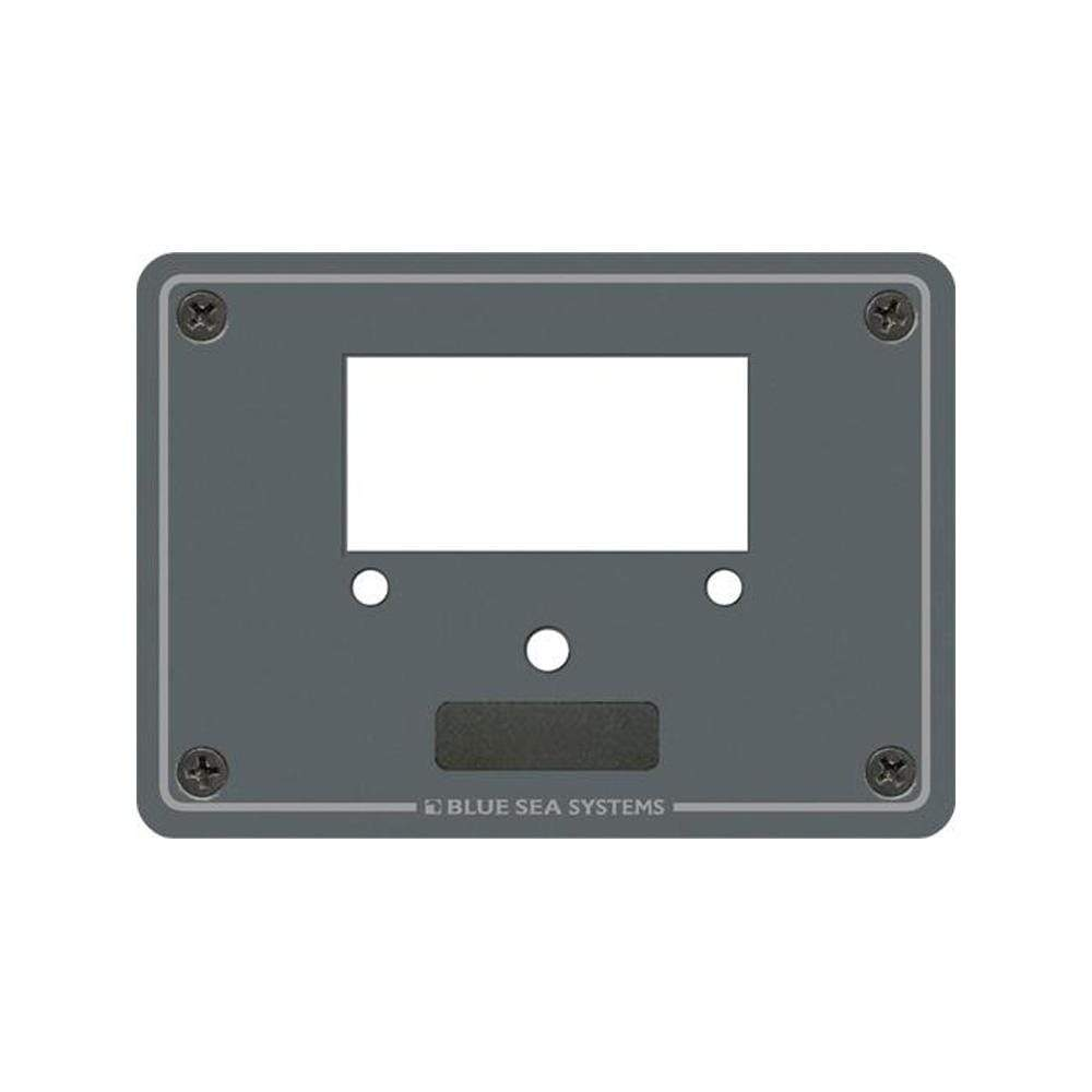 "Blue Sea System Qualifies for Free Shipping Blue Sea Mounting Panel for 1 2-3/4"" Meter #8013"