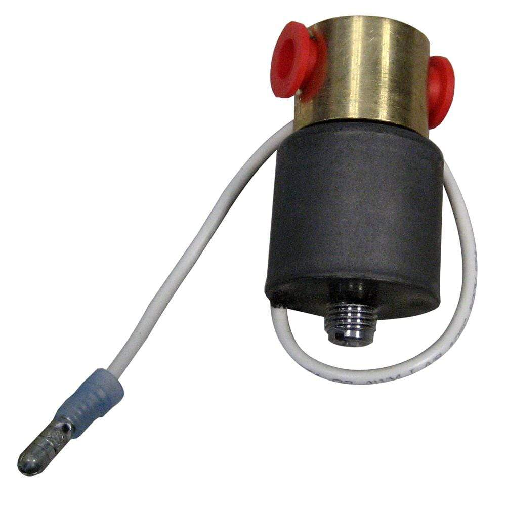 Boat Leveler Qualifies for Free Shipping Boat Leveler Solenoid Valve White Wires #12641-12