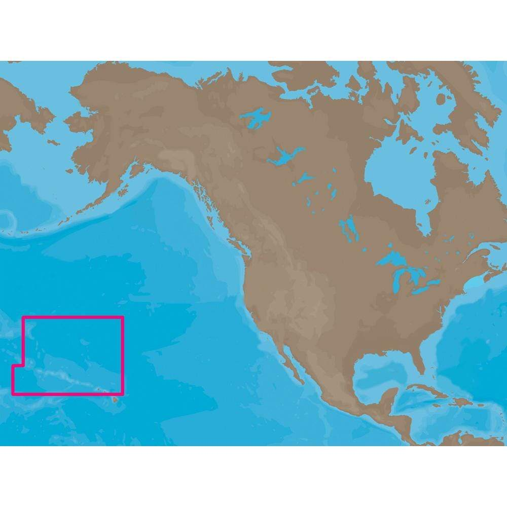C-MAP USA Qualifies for Free Shipping C-MAP NA-C607 C-Card Format Musician's Seamounts #NA-C607C-CARD