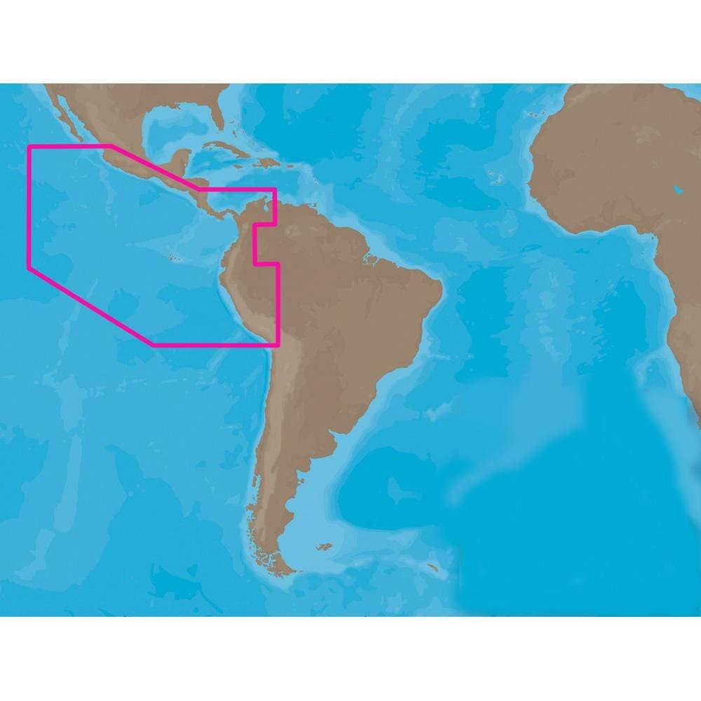 C-MAP USA Qualifies for Free Shipping C-MAP SA-C001 Furuno FP Peru P Vallarta P Bolivar #SA-C001FURUNOFP