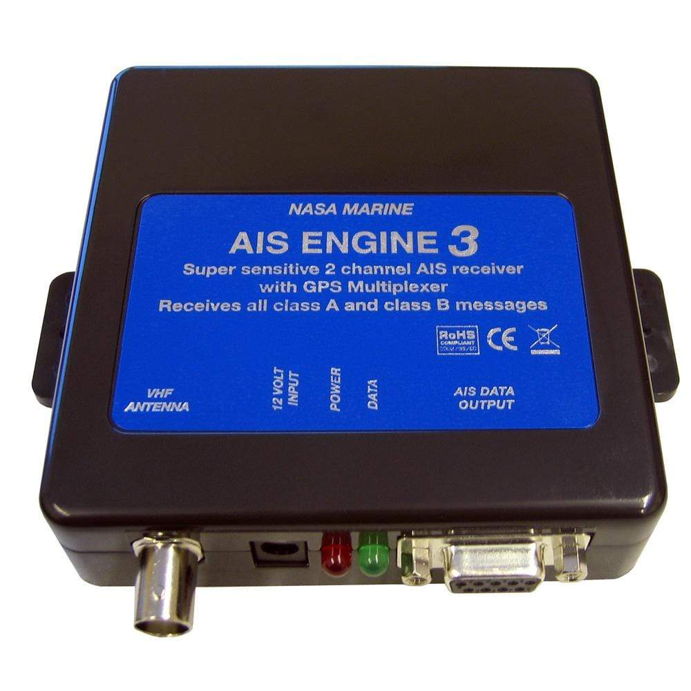 Clipper Qualifies for Free Shipping Clipper AIS Engine 3 #CL-AIS