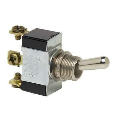 Cole Hersee Company Qualifies for Free Shipping Cole Hersee Toggle Switch On-Off-On #5586-BP