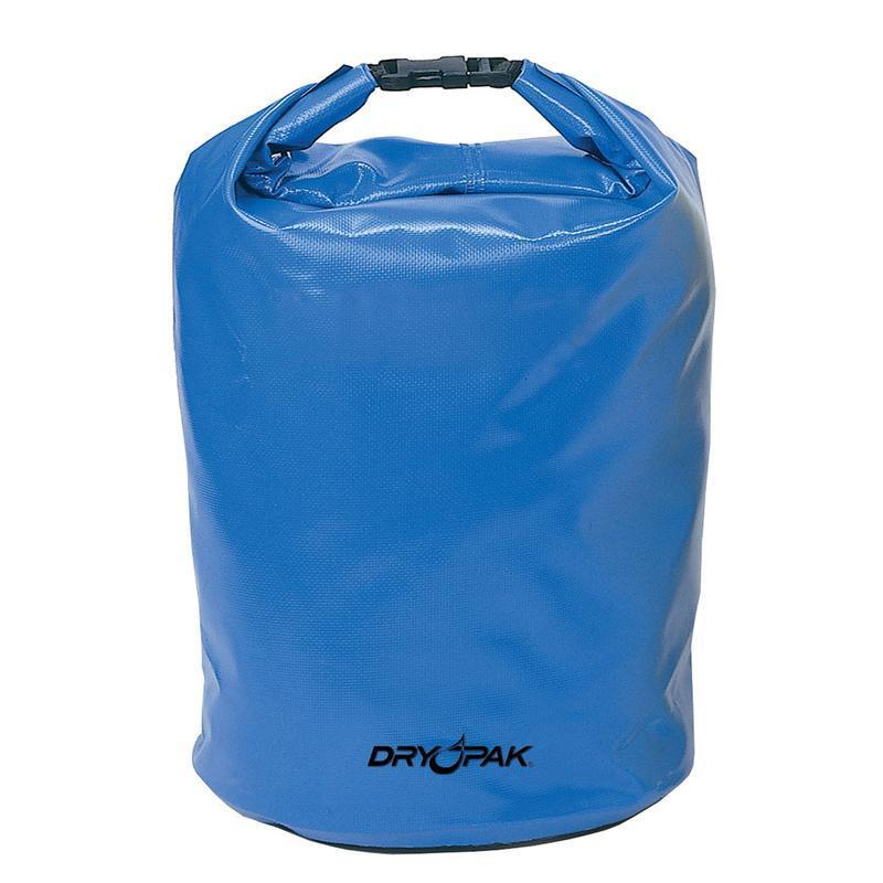Kwik Tek Qualifies for Free Shipping Dry Pak Roll Top Dry Gear Bag Small Blue #WB-2