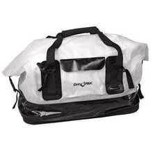 Load image into Gallery viewer, Kwik Tek Qualifies for Free Shipping Dry Pak Waterproof Duffel Bag Clear Large #DP-D1CL