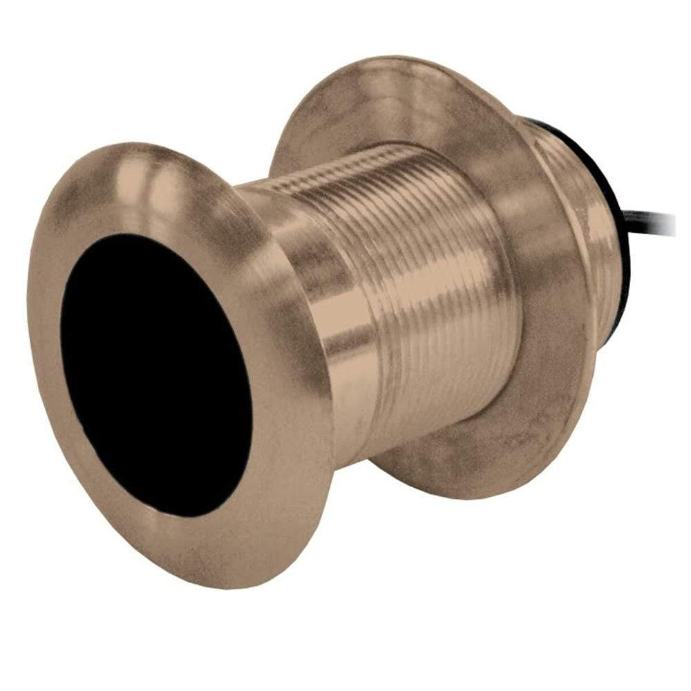 Furuno Not Qualified for Free Shipping Furuno Bronze Thru-Hull Transducer 600w #520-BLC