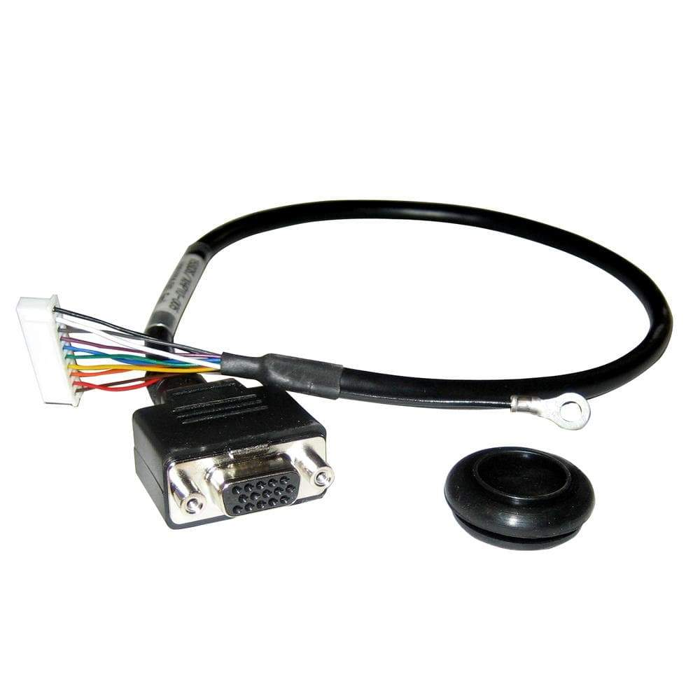 Furuno RGB Output for 10.4 Display Old #000-144-511 #008-526-360